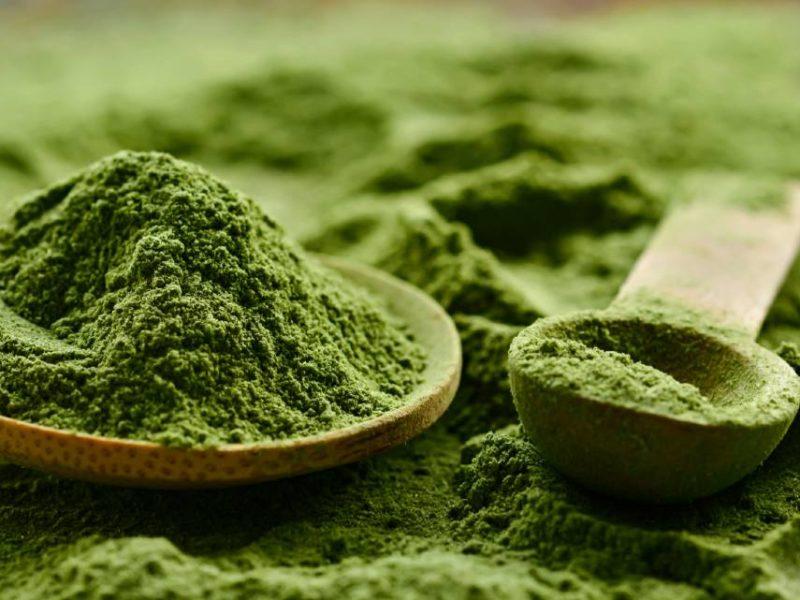 Spirulina: Odżywcze algi w zdrowej diecie